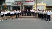"""Công ty Hồng Phát rao bán hàng loạt dự án ma, """"nhận vơ"""" ''họ hàng'' với Trần Anh Group"""