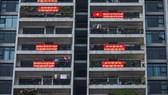 """Chung cư cao cấp Discovery Complex: Cư dân bỏ tiền tỉ mua nhà, bao giờ hết cảnh """"ở chui""""?"""
