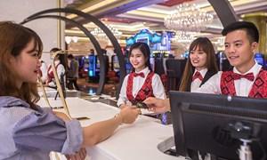 Casino nội đầu tiên người Việt được vào chơi mở cửa tại Phú Quốc