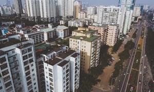 Thị trường bất động sản Hà Nội qua 1 thập kỷ (KỲ I): 5 nhược điểm cơ bản