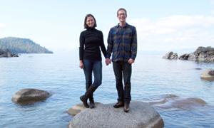 Cặp vợ chồng dành tiền 8 năm để về hưu lúc 38 tuổi