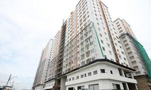 Đề nghị thu hồi dự án nhà xã hội của Hoàng Quân ở Khánh Hòa