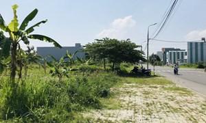 Dự án bất động sản 'ma' đang bị điều tra vẫn rao bán
