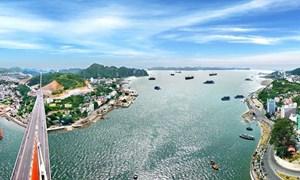 Quảng Ninh ban hành kịch bản tăng trưởng kinh tế năm 2019