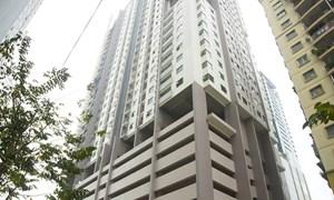 FLC Green Apartment trước thềm bàn giao những căn hộ đầu tiên