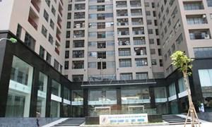 Hà Nội công bố loạt công trình cao tầng vi phạm PCCC