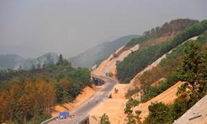 Cao tốc hơn 11.000 tỷ đồng xuyên vườn quốc gia Bạch Mã