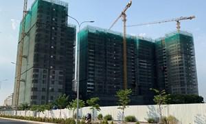 Giá căn hộ cao cấp khu vực Mỹ Đình đang ở mức nào?