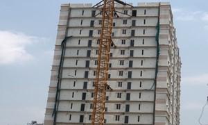 """""""Ngậm đắng"""" vì mua dự án nhà ở xã hội Tân Bình"""