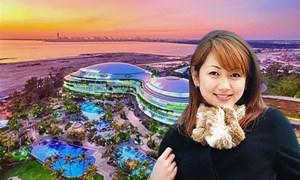 Nữ tỉ phú bất động sản giàu nhất hành tinh giàu có cỡ nào?
