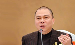 Khởi tố, bắt tạm giam cựu Chủ tịch AVG Phạm Nhật Vũ