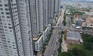 Vay mua nhà đất, căn hộ cao cấp trên 3 tỷ sắp bị 'siết' chặt