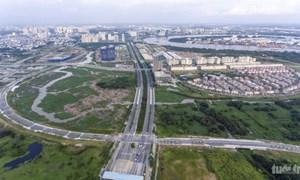 TP.HCM giao Đại Quang Minh tự bỏ tiền làm hạ tầng 3 lô đất ở Thủ Thiêm