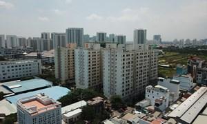 'Béo bở' phí bảo trì chung cư