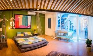 Có được phép biến căn hộ chung cư thành homestay?