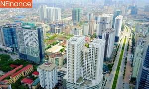 Giao dịch nhà ở tại Hà Nội và TP HCM giảm mạnh