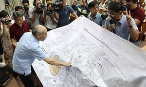 Chi tiết những sai phạm khủng tại dự án Khu đô thị mới Thủ Thiêm