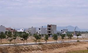 Đất nền Đà Nẵng giảm giá sâu: Nhà đầu tư liên tục cắt lỗ