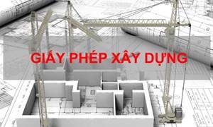 Từ ngày 01/7/2020, siết chặt điều kiện cấp giấy phép xây nhà ở tại đô thị