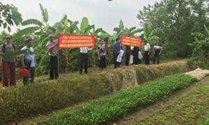 Người mua nhà dự án Viet Inc tố Công ty Hưng Hải lừa đảo