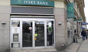Vay mua nhà trả lãi suất âm ở Đan Mạch