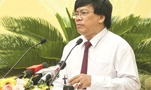 Chủ tịch quận Hà Đông mời cư dân nêu ý kiến
