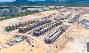 Những khu vực phát triển 'nóng' ở Phú Quốc