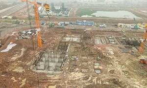 HBI chi gần 5.600 tỉ đồng mua lại 4 lô đất thuộc dự án Vinhomes Smart City