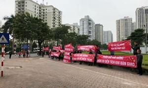 Cảnh báo các cụ đang có dự định mua dự án TheZei của Hải Đăng