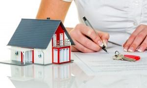 4 sai lầm thường gặp khi vay ngân hàng mua nhà trả góp