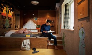 Giới trẻ Sài Gòn kiếm tiền từ cho thuê căn hộ dịch vụ trên Airbnb: Nếu nhiều phòng, lãi có thể gấp đôi gửi tiết kiệm ngân hàng