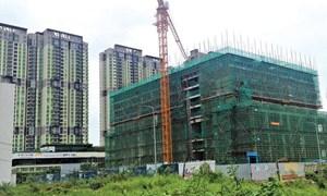 """Rủi ro từ những dự án """"nửa nhà ở, nửa condotel"""""""