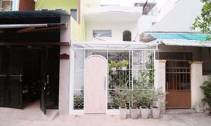 Nhà cấp 4 xập xệ thành nơi đáng sống sau cải tạo