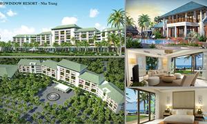 """""""Soi"""" dự án Movenpick Cam Ranh Resort đang trong """"tầm ngắm"""" thanh tra của Bộ Xây dựng"""