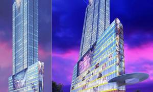 Điều chỉnh dự án SJC Tower: Giảm chiều cao tầng, bỏ chức năng căn hộ để bán
