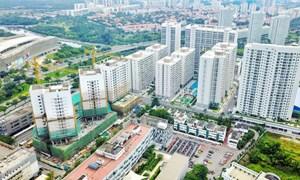 VEPR: Thị trường căn hộ không sôi động