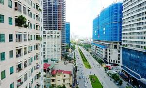 Giá chung cư Hà Nội có xu hướng giảm