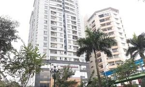 Sai phạm tại chung cư 25 Tân Mai: UBND TP Hà Nội chỉ đạo giải quyết, CĐT cam kết tháo dỡ sai phạm