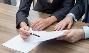 Những điều khoản quan trọng cần lưu ý trong hợp đồng mua bán căn hộ chung cư