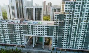 CĐT New City Thủ Thiêm dọa đuổi cư dân ra đường, thêm tiếng chuông cảnh báo người mua nhà