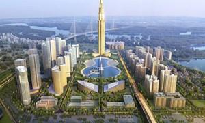 Phát triển đô thị theo xu thế mới: Cân đối giữa nhà ở xã hội và nhà thu nhập cao