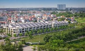 Ba thị trường bất động sản tiêu điểm tại Việt Nam