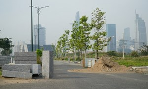 4 con đường trị giá 12 ngàn tỉ do Đại Quang Minh xây dựng giờ ra sao