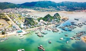 Quảng Ninh:'Đổ' 70 tỉ USD vào Khu Kinh tế Vân Đồn?