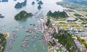 Thủ tướng chính thức phê duyệt Quy hoạch tổng thể Khu Kinh tế Vân Đồn - Quảng Ninh