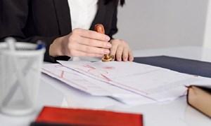 Nguy cơ mất trắng khi mua bán đất dịch vụ bằng hợp đồng uỷ Quyền