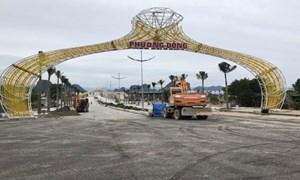 Vân Đồn - Quảng Ninh: Cẩn trọng trước việc đầu tư dự án Phương Đông