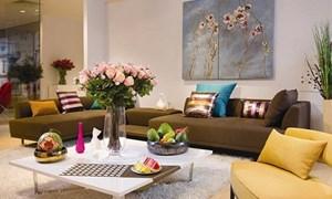 Cách trang trí nhà cửa ngày tết đơn giản, ấm cúng
