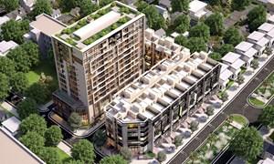 Chênh khủng trên 300 triệu/căn hộ tại dự án