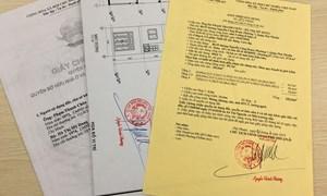 Trường hợp nào không có sổ đỏ vẫn được cấp giấy phép xây dựng?